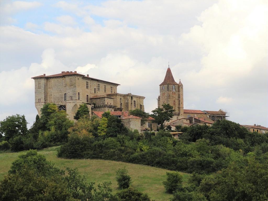 Castillo de Lavardens